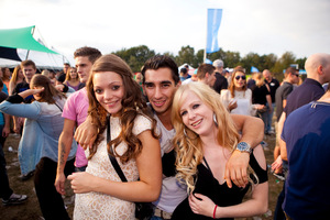 foto Dream Village, 15 september 2012, Sportpark Heihoef, Oosterhout #733713