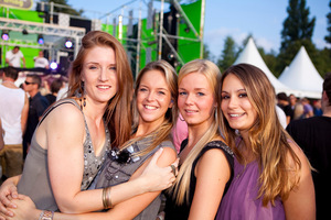foto Dream Village, 15 september 2012, Sportpark Heihoef, Oosterhout #733714