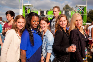 foto Dream Village, 15 september 2012, Sportpark Heihoef, Oosterhout #733716