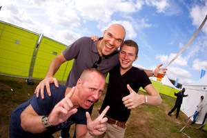 foto Dream Village, 15 september 2012, Sportpark Heihoef, Oosterhout #733717
