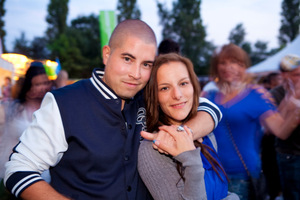 foto Dream Village, 15 september 2012, Sportpark Heihoef, Oosterhout #733720