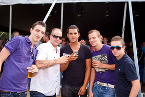 foto Dream Village, 15 september 2012, Sportpark Heihoef, Oosterhout #733721