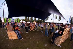 foto Dream Village, 15 september 2012, Sportpark Heihoef, Oosterhout #733722