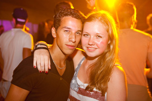 foto Dream Village, 15 september 2012, Sportpark Heihoef, Oosterhout #733724