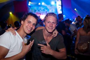 foto Dream Village, 15 september 2012, Sportpark Heihoef, Oosterhout #733728
