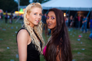 foto Dream Village, 15 september 2012, Sportpark Heihoef, Oosterhout #733731