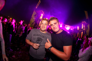 foto Dream Village, 15 september 2012, Sportpark Heihoef, Oosterhout #733741