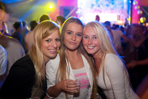 foto Dream Village, 15 september 2012, Sportpark Heihoef, Oosterhout #733743