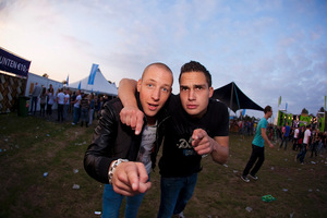 foto Dream Village, 15 september 2012, Sportpark Heihoef, Oosterhout #733745