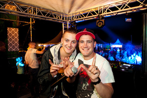 foto Dream Village, 15 september 2012, Sportpark Heihoef, Oosterhout #733750