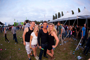 foto Dream Village, 15 september 2012, Sportpark Heihoef, Oosterhout #733751
