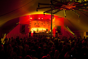 foto Dream Village, 15 september 2012, Sportpark Heihoef, Oosterhout #733756