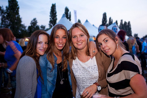 foto Dream Village, 15 september 2012, Sportpark Heihoef, Oosterhout #733759