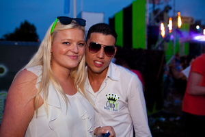foto Dream Village, 15 september 2012, Sportpark Heihoef, Oosterhout #733760