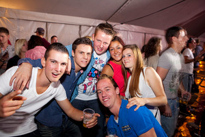foto Dream Village, 15 september 2012, Sportpark Heihoef, Oosterhout #733763