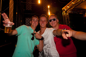 foto Dream Village, 15 september 2012, Sportpark Heihoef, Oosterhout #733764