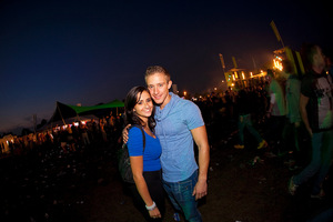 foto Dream Village, 15 september 2012, Sportpark Heihoef, Oosterhout #733766