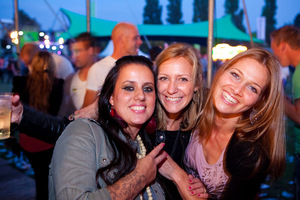 foto Dream Village, 15 september 2012, Sportpark Heihoef, Oosterhout #733774