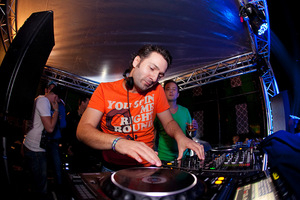 foto Dream Village, 15 september 2012, Sportpark Heihoef, Oosterhout #733776