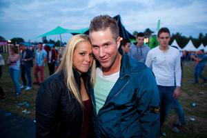 foto Dream Village, 15 september 2012, Sportpark Heihoef, Oosterhout #733777
