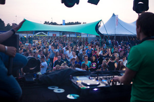 foto Dream Village, 15 september 2012, Sportpark Heihoef, Oosterhout #733781