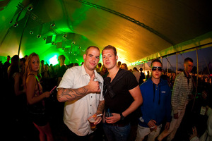 foto Dream Village, 15 september 2012, Sportpark Heihoef, Oosterhout #733784