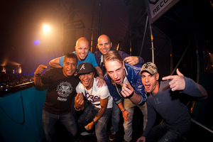 foto Dream Village, 15 september 2012, Sportpark Heihoef, Oosterhout #733794