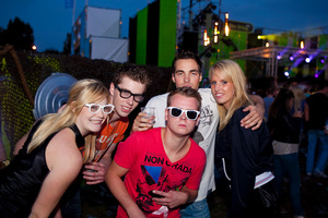 foto Dream Village, 15 september 2012, Sportpark Heihoef, Oosterhout #733795
