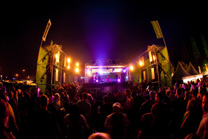 foto Dream Village, 15 september 2012, Sportpark Heihoef, Oosterhout #733796