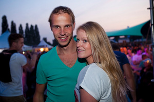 foto Dream Village, 15 september 2012, Sportpark Heihoef, Oosterhout #733804