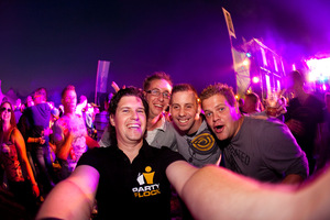 foto Dream Village, 15 september 2012, Sportpark Heihoef, Oosterhout #733805