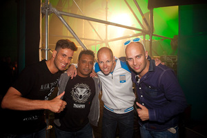 foto Dream Village, 15 september 2012, Sportpark Heihoef, Oosterhout #733808