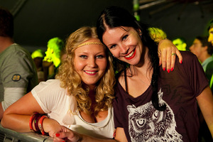 foto Dream Village, 15 september 2012, Sportpark Heihoef, Oosterhout #733814