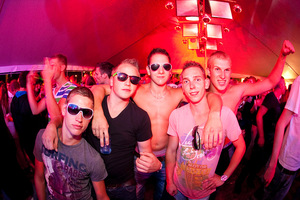foto Dream Village, 15 september 2012, Sportpark Heihoef, Oosterhout #733815