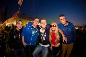 foto Dream Village, 15 september 2012, Sportpark Heihoef, Oosterhout #733818