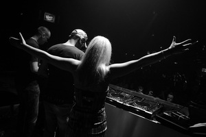 foto The Darkraver's B-Day Bash, 15 september 2012, Matrixx, Nijmegen #733855