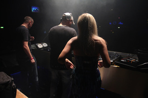 foto The Darkraver's B-Day Bash, 15 september 2012, Matrixx, Nijmegen #733900