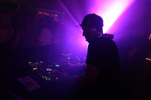 foto Darkraver & Nosferatu B-day bash, 28 september 2012, De Beatrix, Weert #735562