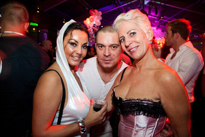 foto Crazyland, 3 november 2012, North Sea Venue, Zaandam #742011