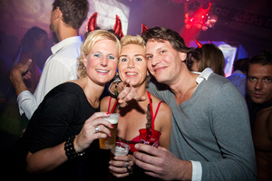 foto Crazyland, 3 november 2012, North Sea Venue, Zaandam #742049