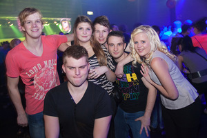 foto Pump up the 90's, 17 november 2012, Evenementenhal Hardenberg, Hardenberg #744269