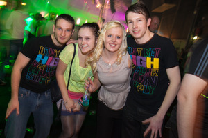 foto Pump up the 90's, 17 november 2012, Evenementenhal Hardenberg, Hardenberg #744325
