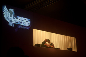 foto Bass Academy, 22 december 2012, North Sea Venue, Zaandam #750374