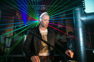 foto Night of the dj's, 2 maart 2013, Takens, Balkbrug #759875