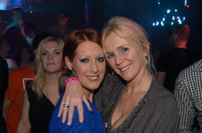 Foto's, Gatecrasher Amsterdam, 22 maart 2013, Escape Club, Amsterdam