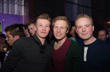 Foto's, Reveal, 28 maart 2013, Escape Club, Amsterdam