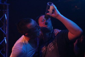 foto The Bash, 30 maart 2013, Dynamo, Eindhoven #762341