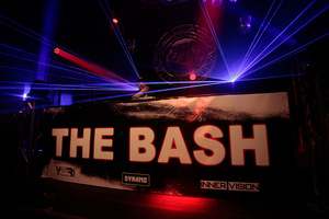 foto The Bash, 30 maart 2013, Dynamo, Eindhoven #762348