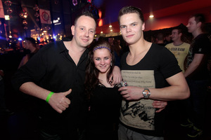foto The Bash, 30 maart 2013, Dynamo, Eindhoven #762422
