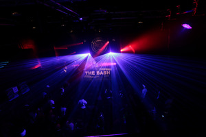foto The Bash, 30 maart 2013, Dynamo, Eindhoven #762435